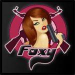 Foxy Logo (small)